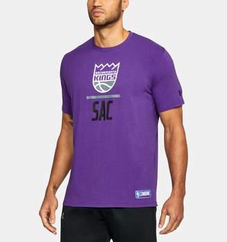 Under Armour Men's NBA Combine UA Graphic T-Shirt