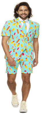 OppoSuits Cool Cones Men's Summer Suit