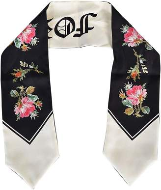 Gucci Blooms Scarf