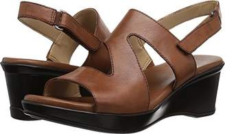 Naturalizer Women's Valerie Wedge Sandal