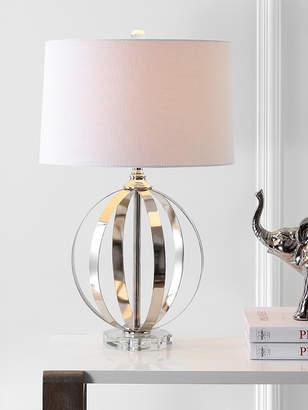 Logan JONATHAN Y Orb Table Lamp