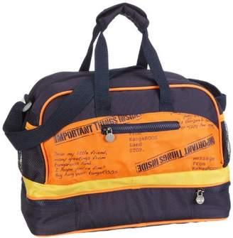 KangaROOS Eddie Travel Bag, Womens Bowling Bags