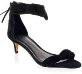 Rebecca Minkoff Kaley Suede Sandals