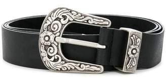 B-Low the Belt Royal belt
