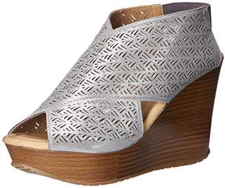 Kenneth Cole REACTION Women's Sole Safe 2 Wedge Sandal $39.19 thestylecure.com
