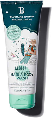 Bloom And Blossom Bloom and Blossom Grobby Little Grub Hair and Body Wash 200ml