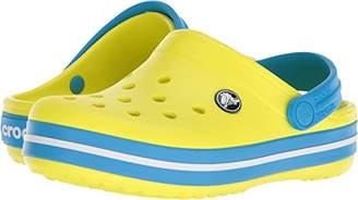 Crocs Kids' Crocband K Clog