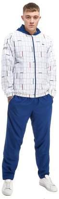 Djokovic Grid Check Suit