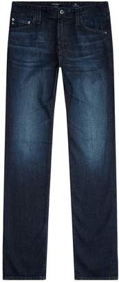 AG Jeans The Graduate Skinny Jeans