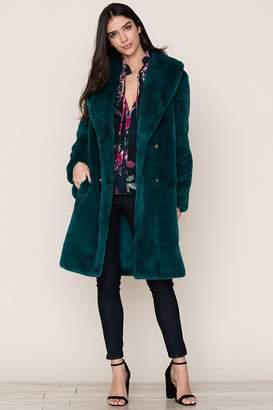 Yumi Kim Aspen Coat