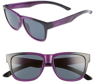 Smith Lowdown Slim 2 53mm ChromaPop(TM) Square Sunglasses