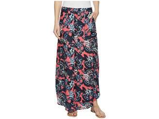 Roxy Sunset Islands Skirt Women's Skirt