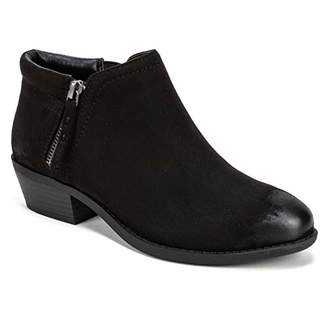 White Mountain Women's Dandy Ankle Boot