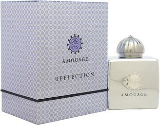 Amouage Unisex 3.4Oz Reflection Eau De Parfum Spray