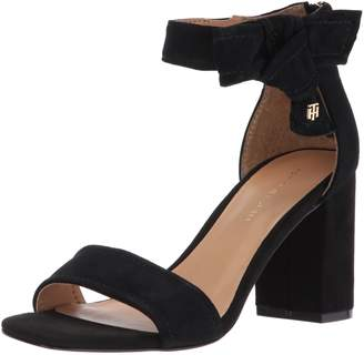 Tommy Hilfiger Women's Sunday Heeled Sandal