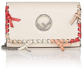 Fendi Women's Chain Wallet
