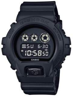 G-Shock All Digital Shock Resistant Strap Digital Watch