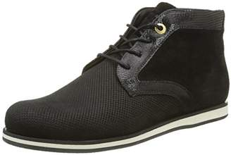 Nobrand Women's Latitude Ankle Boots, (Black)