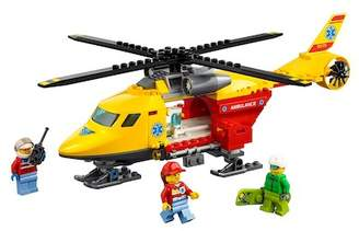 Lego TM) City Ambulance Helicopter - 60179