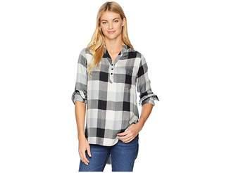 Josie Mountain Khakis Tunic