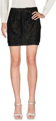Maje Mini skirts - Item 35325860HF