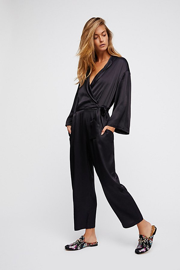 September's End One-Piece by Free People