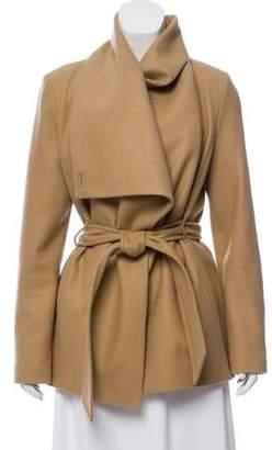 Ted Baker Short Wool Coat