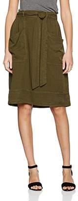 Fat Face Women's Juno Midi Skirt