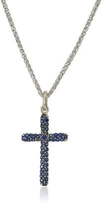 Effy Womens 925 Sterling Silver Diamond