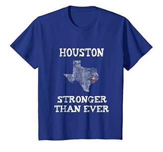 Houston Strong T Shirt Cool Houston Shirts Houston Texas Tee