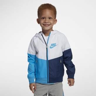 Nike Sportswear Windrunner Younger Kids'(Boys') Full-Zip Jacket