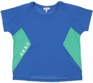 DKNY T-shirts - Item 12132748UX