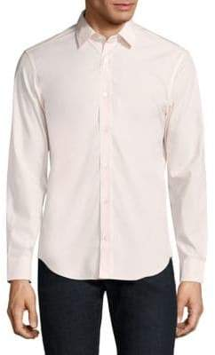 Burberry Cambridge Classic Shirt