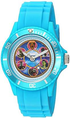 Marvel ' Guardian' Quartz Plastic Casual Watch