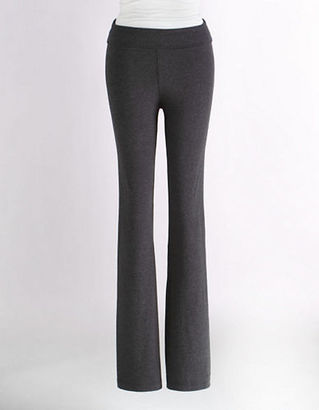 Hard Tail Rolldown Pants $64 thestylecure.com