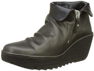 Fly London Women's Yoxi755Fly Boots,40 EU