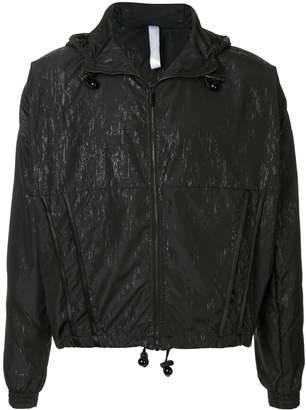 Cottweiler zipped-up jacket