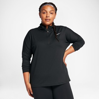 Nike Element (Plus Size) Women's Running Top