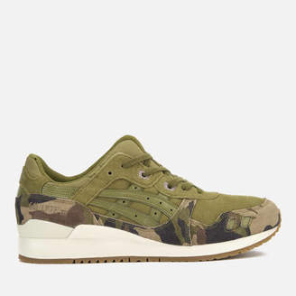Asics ShopStyle Leather Chaussures Chaussures Homme Asics ShopStyle UK 25d3493 - wartrol.website