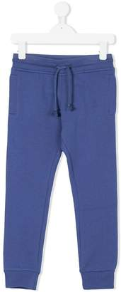 Les (Art)ists Kids lateral bands lounge trousers