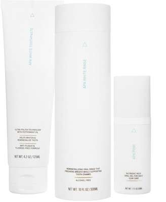 Apa Beauty White Kit