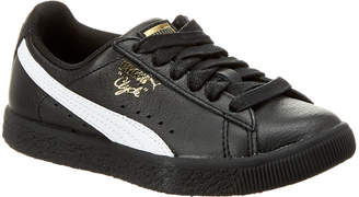 Puma Clyde Core Leather Sneaker