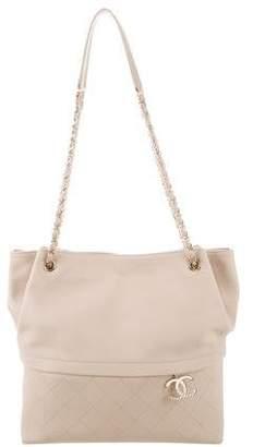faae660135c7 Chanel Pink Top Zip Handbags - ShopStyle