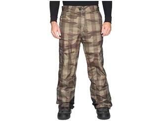 Columbia Big Tall Ridge 2 Runtm II Pant Men's Casual Pants