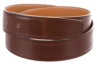 Hermes Reversible 32MM Belt Strap