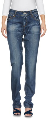 Liu Jo Denim pants - Item 42665624ES