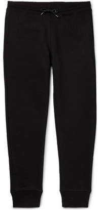 Paul Smith Tapered Organic Loopback Cotton-Jersey Sweatpants