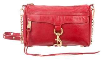 Rebecca Minkoff Mini Leather M.A.C. Crossbody