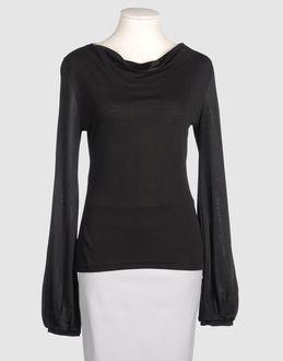VANDA CATUCCI Long sleeve t-shirt