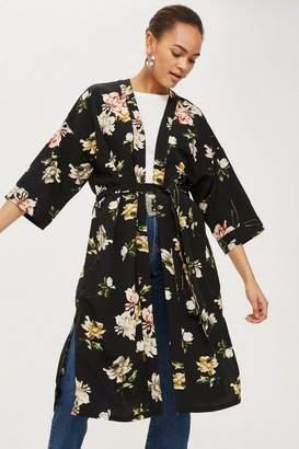 Yas **floral kimono